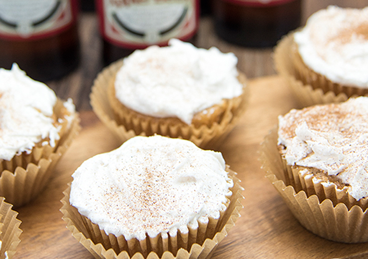 Apple-Beer-cupcakes